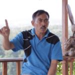 Tidak Dapat Retribusi, Desa Senaru ambil alih pengelolaan Air Terjun Sendang Gile