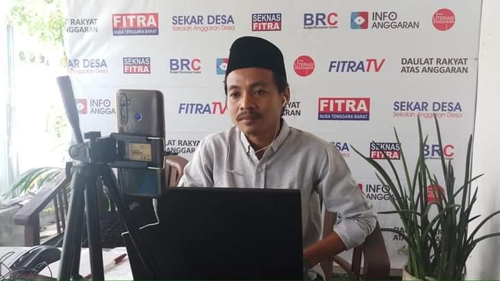 FITRA NTB Sayangkan Bimtek Kades Ke Luar Daerah