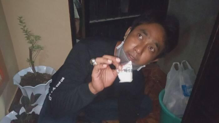 Jaringan Pengedar Narkoba di Sumbawa Besar Diringkus Polda NTB