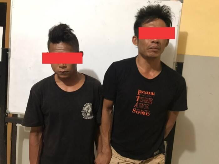Melawan saat Ditangkap, Bandar Narkoba Ditembak Polisi