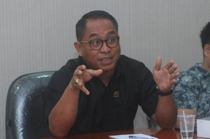 Kader Gerinda Dukung NADI, Sudirsah: Sekjen DPD Sudah Keluarkan SK Pemecatan