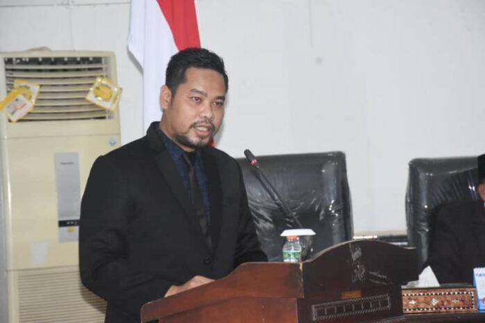 Kejati NTB Tetapkan Wakil Bupati Lombok Utara Tersangka Korupsi